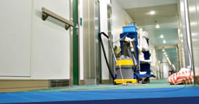 Splashernet School Cleaning